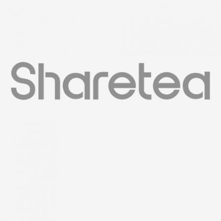 Sharetea Logo B&W
